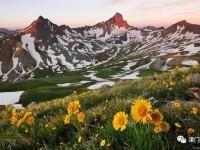 神秘的旷野—Jack Brauer风光摄影欣赏
