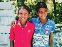 如何拍出特别有故事感的儿童照片