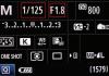 人像拍摄相机的参数设置6个关键点