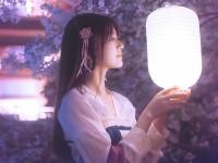 知竹古风唯美人像摄影前后期视频课程