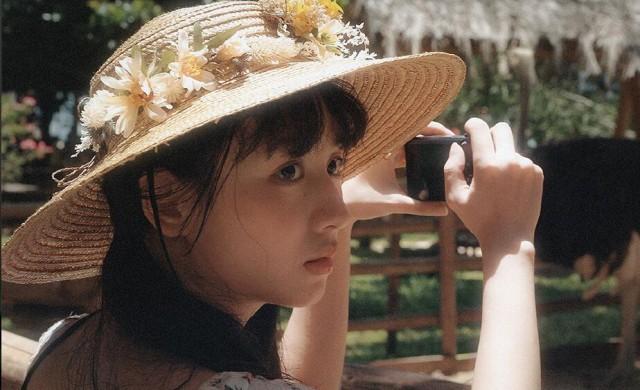 森小艺人像摄影前后期视频课程