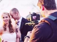 婚礼拍摄以及婚礼后期调色培训教程