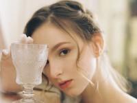 luna复古唯美人像摄影前后期视频课程