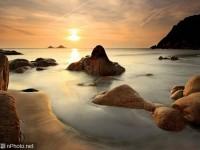 5个拍摄海景风光照片的实用技巧