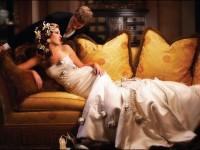 婚礼摄影师经典布光五技巧