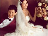 教你如何拍摄微距婚纱摄影