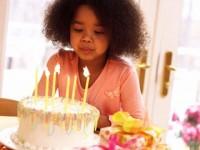 10个生日聚会拍摄技巧