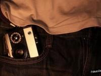 11条摄影师偷拍小技巧