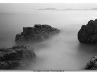 海水礁石拍摄十条经验