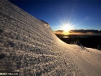 5个山景风光摄影技巧