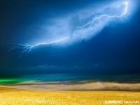 教你如何拍出精彩的闪电摄影作品