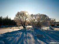 4招展现冬天的纯白无瑕之感