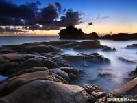 海岸摄影的4个技巧