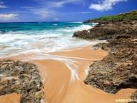 教你如何捕捉海边景致和注意事项
