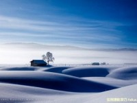 雪景拍摄技巧全攻略