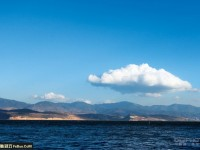 4招抓住瞬息万变的天空云彩