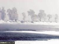 浓雾雪景的三大拍摄技法