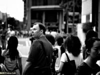 街头摄影该如何做准备工作