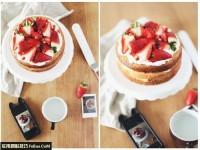 拍摄漂亮食物的5个技巧