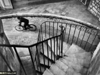十个来自街头摄影教父布烈松的启发