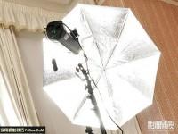 影棚摄影器材使用与布光技巧