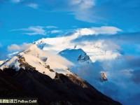 简单4招拍出精彩的山岳作品