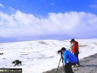 雪地摄影拍摄的必备知识和技巧