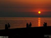 晨昏日落摄影的另一种拍摄方法