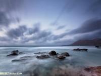 专业摄影师教你如何拍出震撼水景