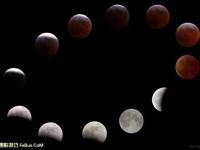 简单8招教你拍出漂亮的满月照