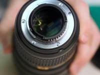 新手必修课6款基本镜头的清洁攻略