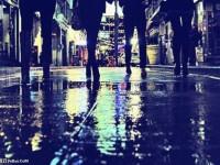 教你下雨天如何拍照