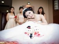 教你纪实婚礼摄影怎么拍