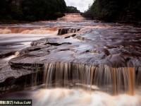 风光摄影瀑布拍摄的5个技巧