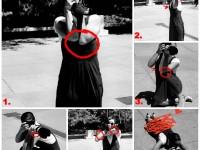 6个减轻相机抖动的小技巧