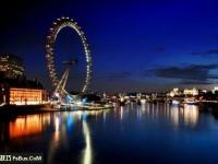 教你如何利用单反拍出精彩夜景