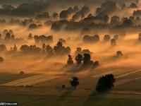 在雾霾天气拍好风景的技巧建议