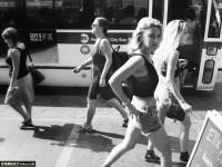 十个讽刺你该放弃街头摄影的理由