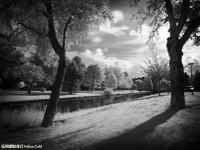 黑白摄影让作品更有艺术感