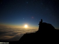 从零开始教你拍摄浩瀚星空