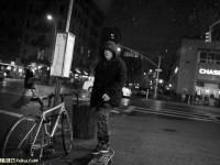 夜间街头摄影的十个建议