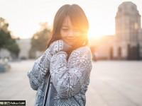 如何给身材或长相一般的女生拍写真?