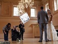 摄影新手必学婚礼拍摄技巧