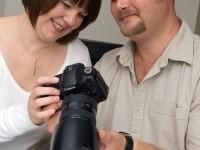 如何指导模特拍出讨人喜欢的照片