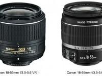 重新认识套装镜头(Kit Lens) 的5大好处