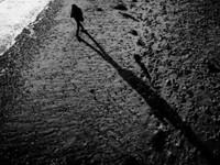 如何运用影子拍出街头大片