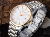 商业摄影:专业手表拍摄十字环形布光法