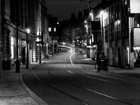 5个黑白照片拍摄小技巧