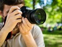 健康玩摄影必须要知道的知识