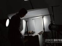 商业摄影:如何拍摄手表的道具创意照